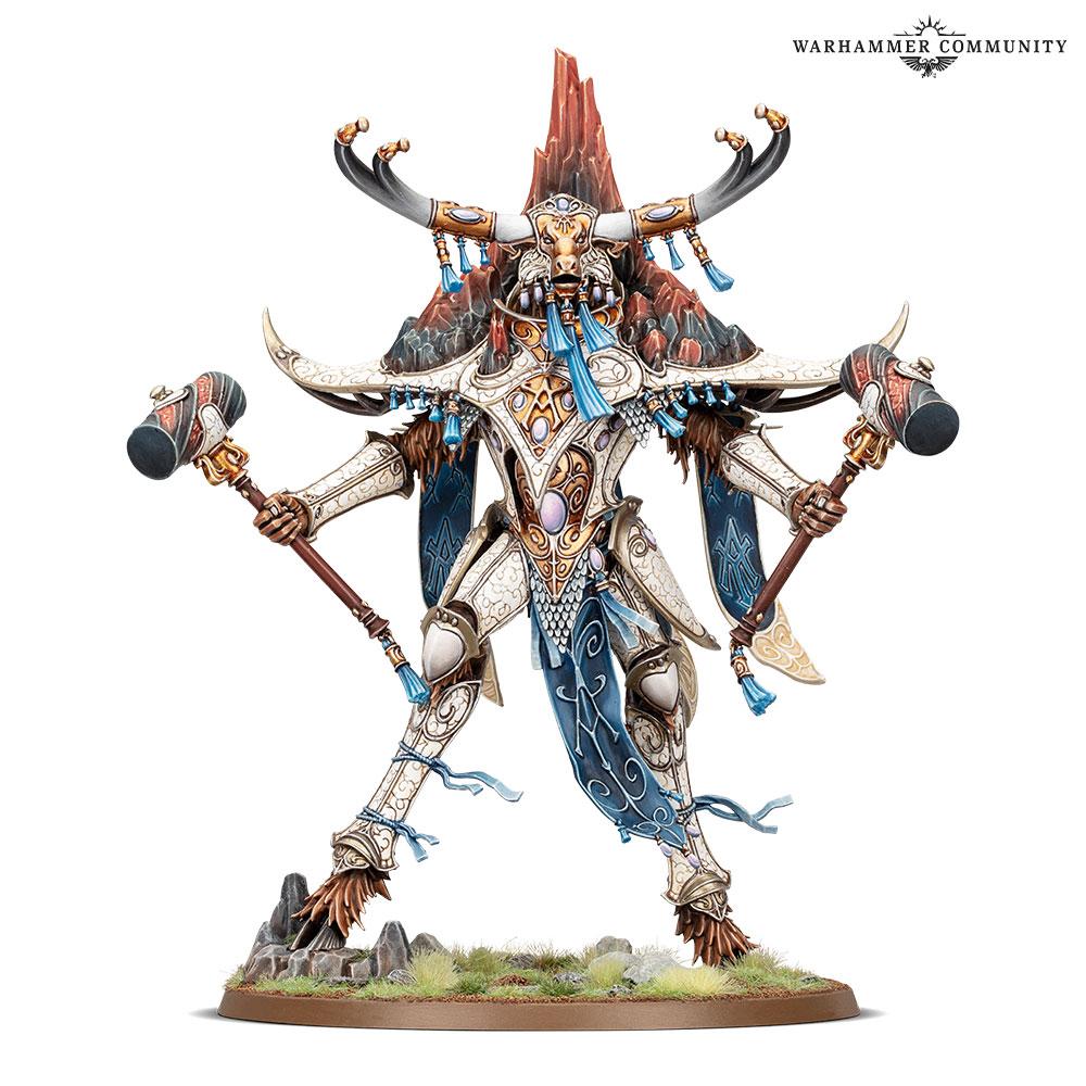 online reveal warhammer 40000