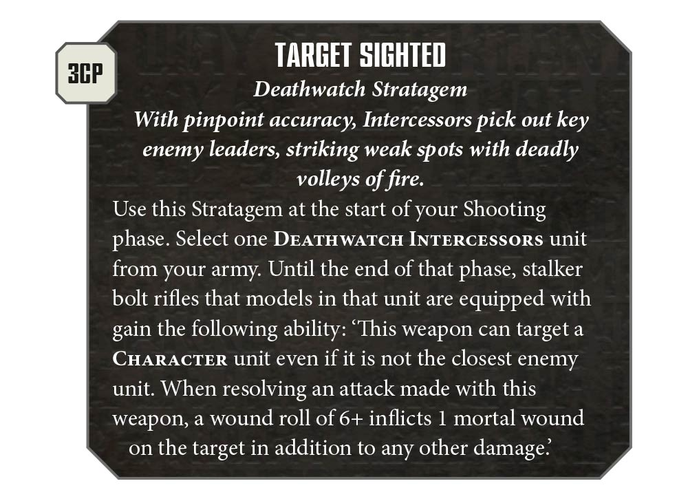 primaris deathwatch