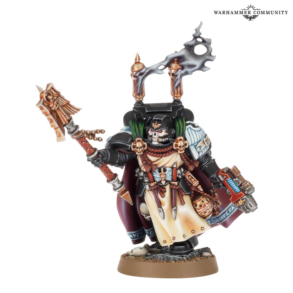 40kThroughTheAges Jul23 Chaplain21n