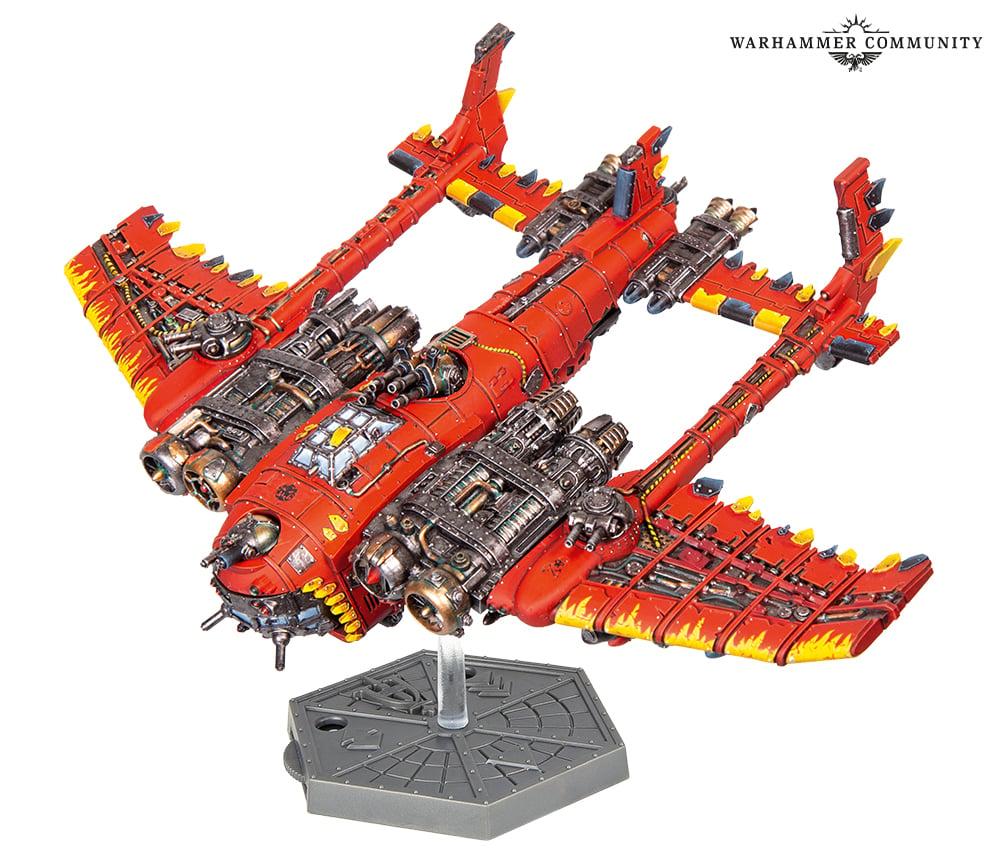 Nouveautés Aeronautica Imperialis NPOaYrK9vHebkkgh