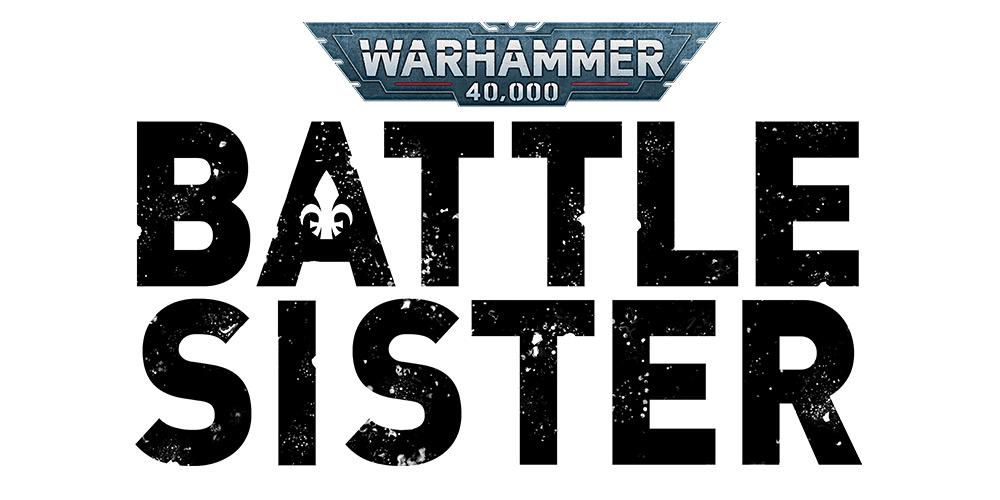 Warhammer 40 000: Battle Sister для Oculus Rift