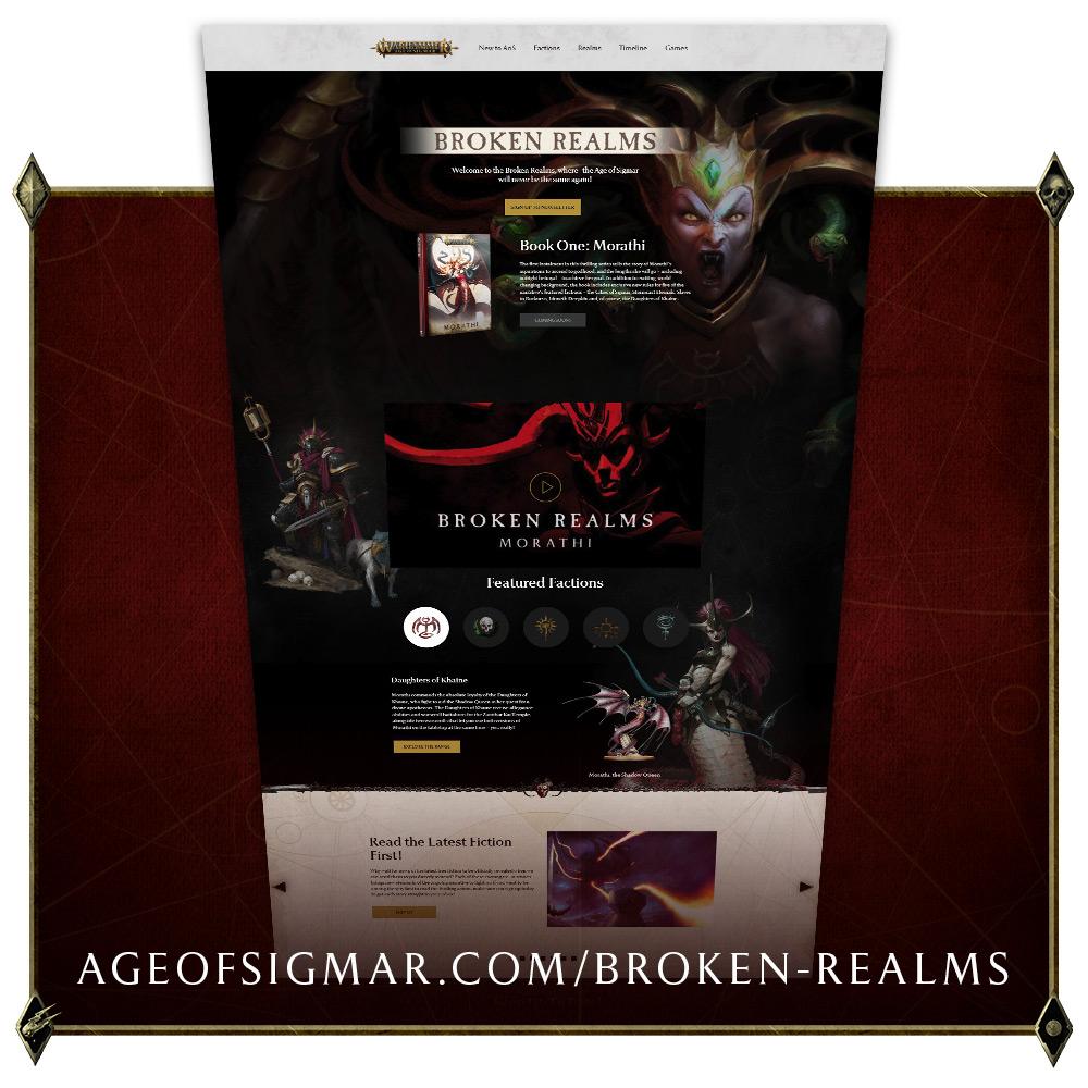 AoSBrokenRealms Website Oct28 Screenshot50twcs