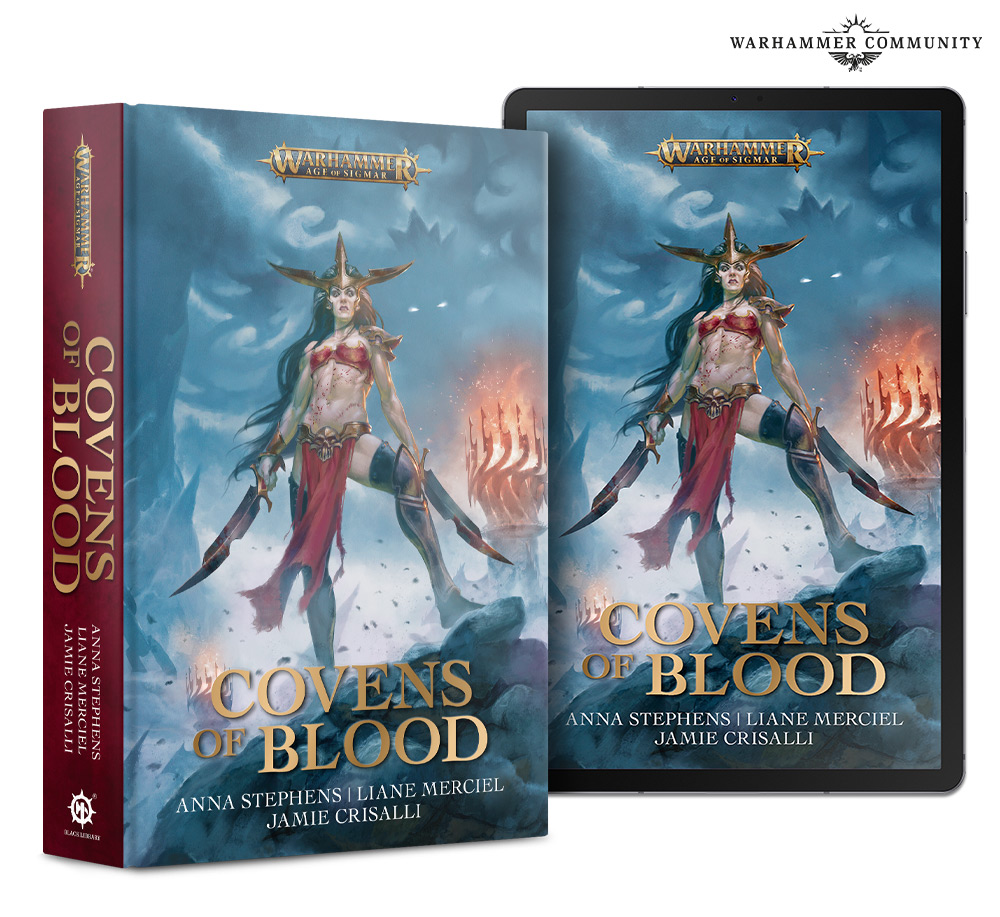 SundayPreview Nov30 BL CovensBlood1r