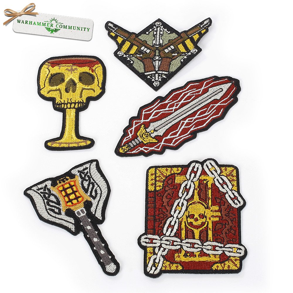 GWPreOrder Nov29 Patches8sfeds