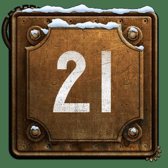 AdventEngine Door Closed21