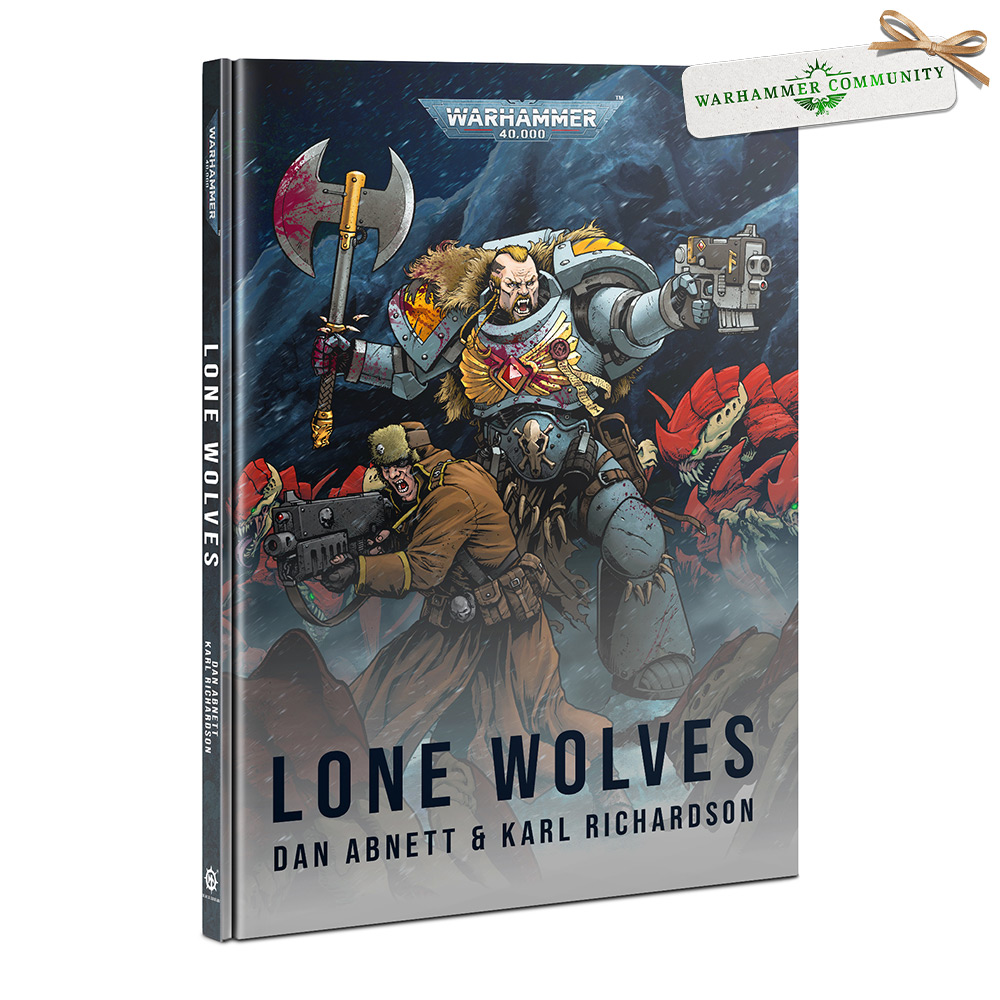 GWPreOrder Nov29 LoneWolves23sdf