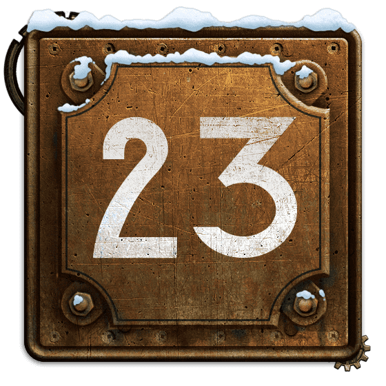 AdventEngine Door Closed23