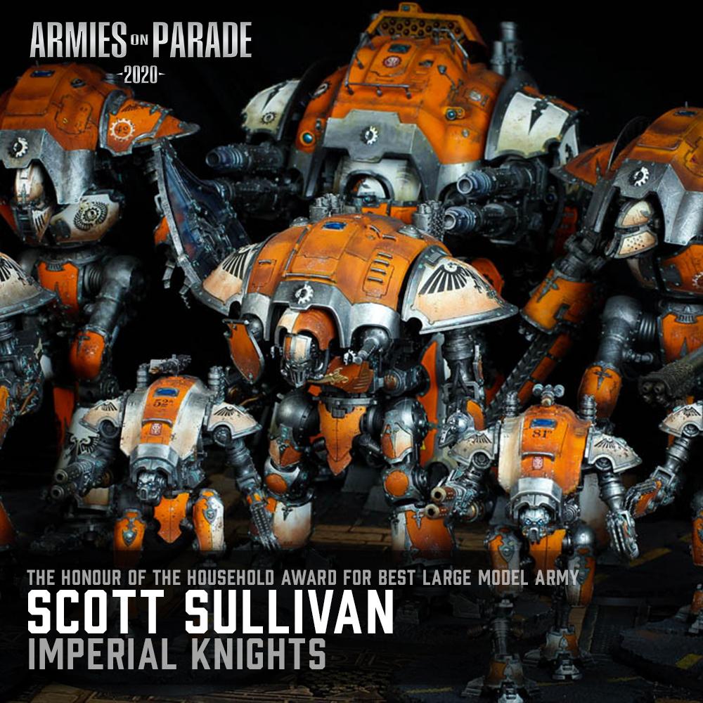 ArmiesOnParade Dec19 KnightHosue3dsgfr