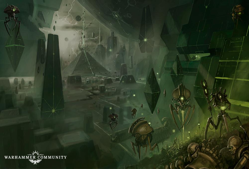 AlienTombs Feb19 NecronWorld3hd74