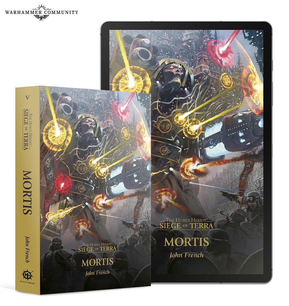 Mortis 6 EbookMortis