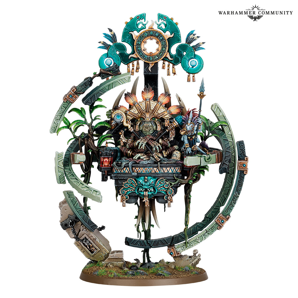 SundayPreview May23 AoS Kroak