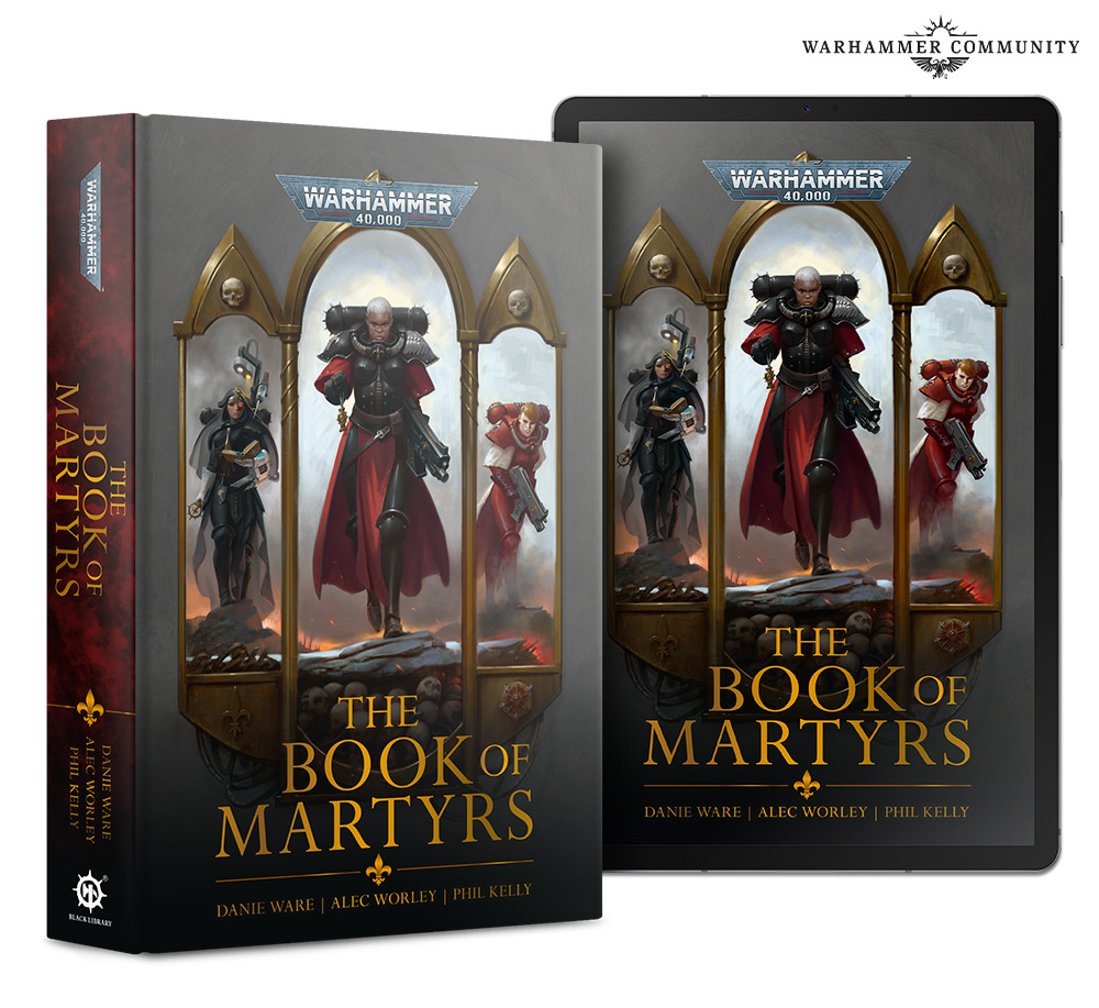 SundayPreview May2 BL BookOfMartyrs