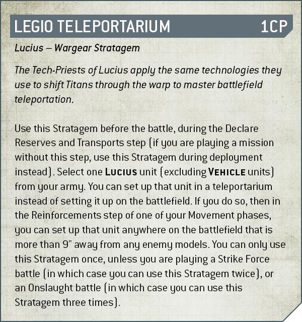 AdMechForgeWorlds Apr19 LegioTeleportarium9xk34
