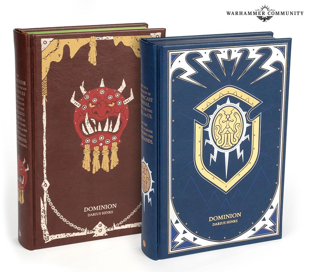 AoSDaily5 Jun5 LtdEd Novel