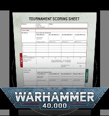 40k TournamentScoreSheet 2021 Download