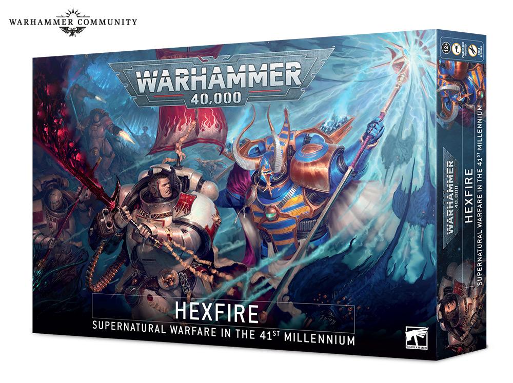 40k Hexfire Jul26 Box