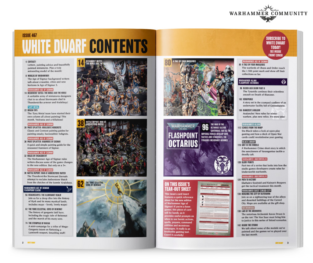 WD467Preview Jul30 Spreads1