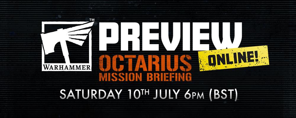 OctariusPreview Incoming Jul04 MainHeader