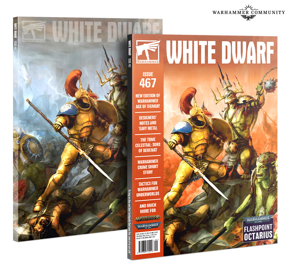 WD467Preview Jul30 Covers
