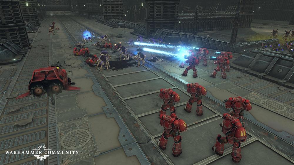 40k Battlesector Jul22 Screenshot5