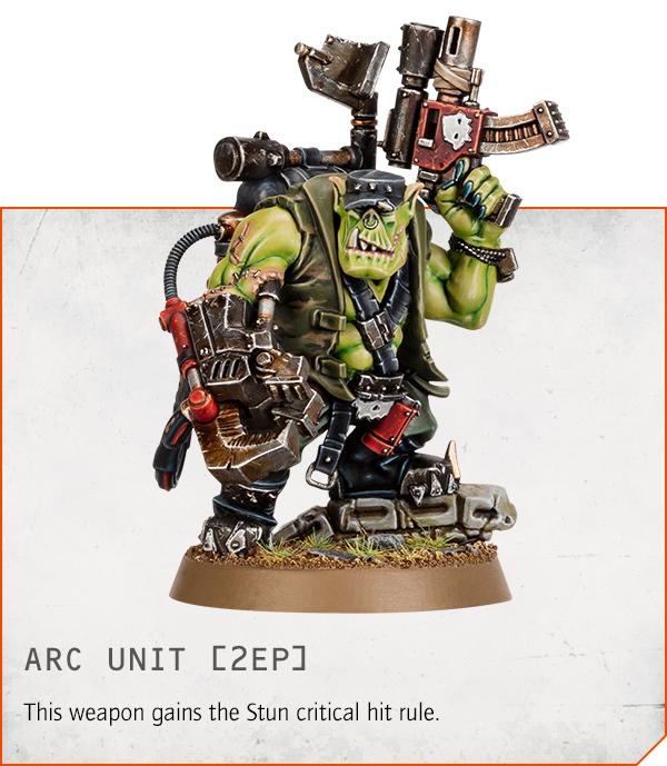 KTEquipment Aug04 ArcUnit