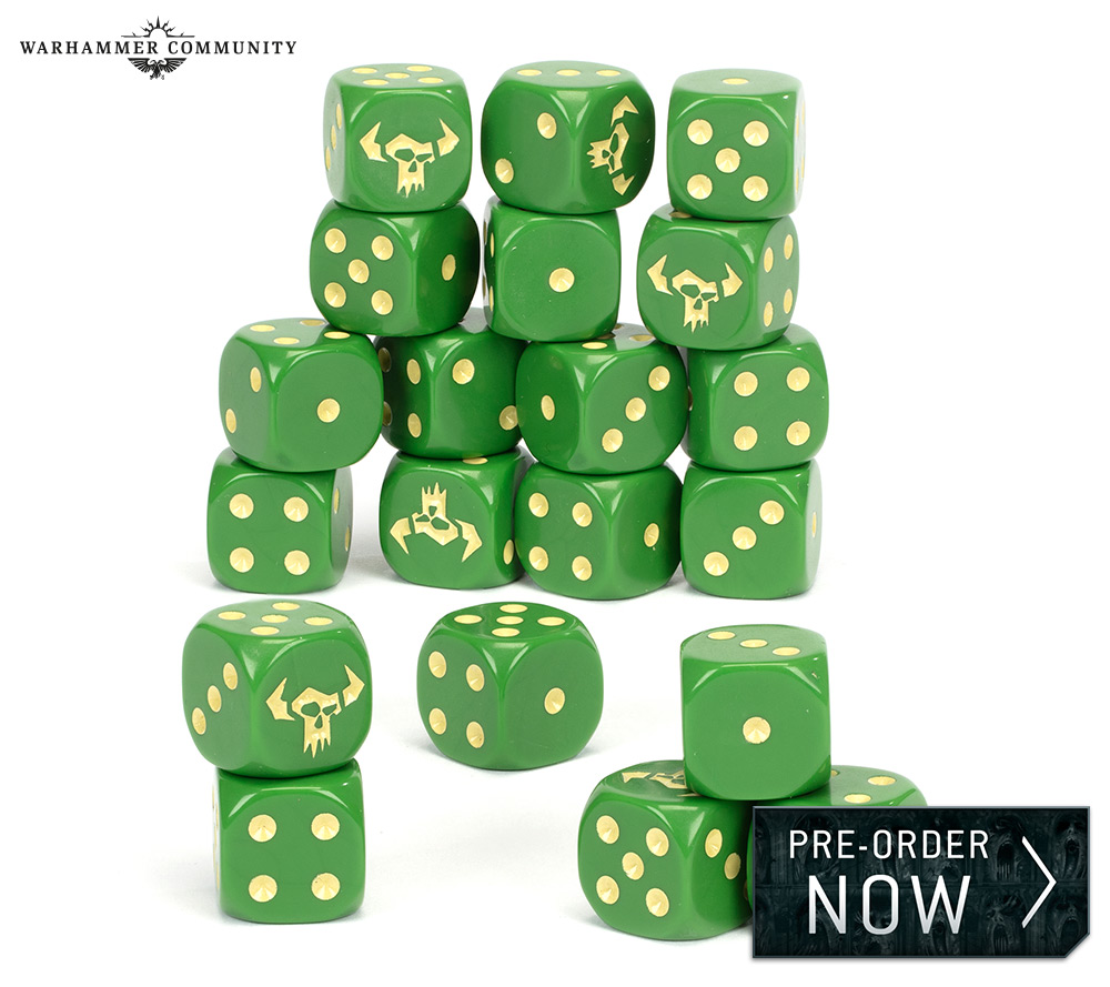 GWReleases Sept04 OrkDice