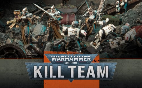 5 Things You Need to Know About Kill Team: Chalnath