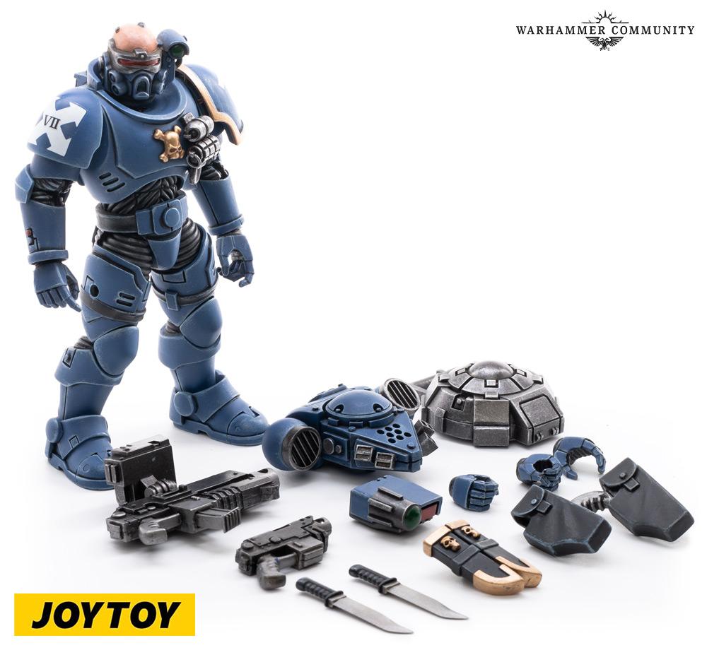 JoyToyMarines Sep17 IncursorAccessories