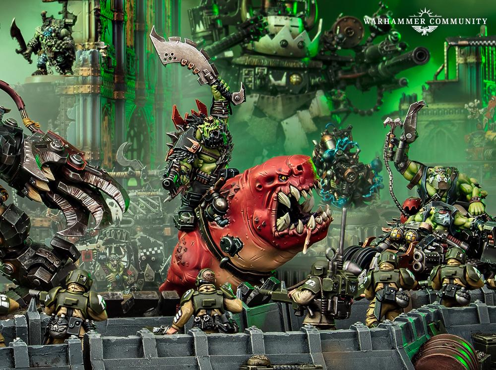 OrkCombos Sept01 Beastboss