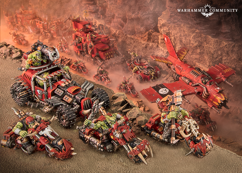 OrkCounters Sep03 Vehicles