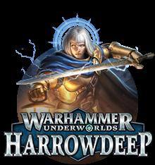 WHUW Harrowdeep FAQ